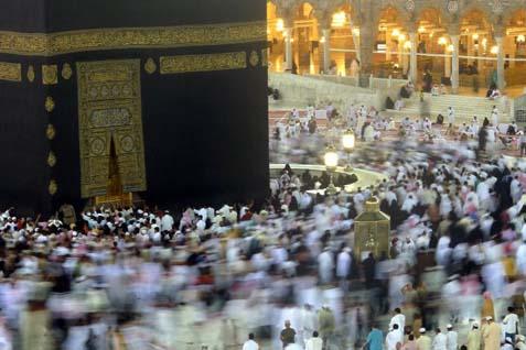 Ibadah Haji 2021
