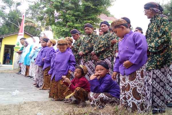 DNA orang Indonesia sangat toleransi