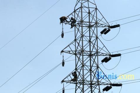tunggakan listrik