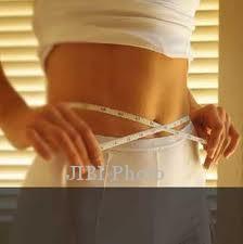 Makin sehat dengan diet tinggi serat