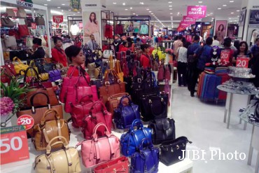 Mall Filipina Dibuka