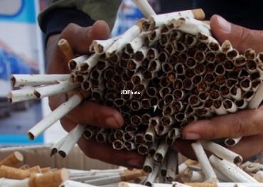 kenaikan cukai rokok