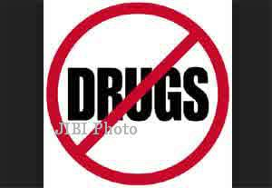 narkoba Bantul
