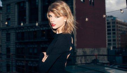 Taylor Swift dinobatkan sebagai musisi wanita terkaya di dunia versi Forbes.