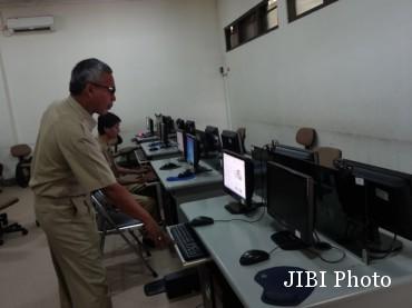 kuliah secara daring