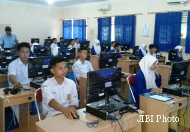 SMP Negeri 13 Yogyakarta