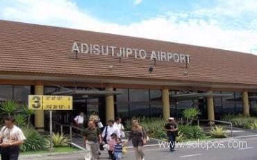 Bandara Internasional Adisutjipto