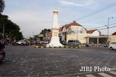 Kota Jogja Nyaman