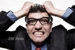 stres menurunnya kekebalan tubuh