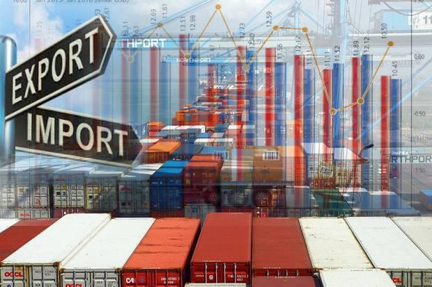 BPS catat impor dari china