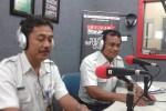 Dialog PT KAI Di Star Jogja