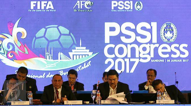 Pemilihan Ketua Umum PSSI