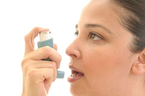 gejala serangan asma