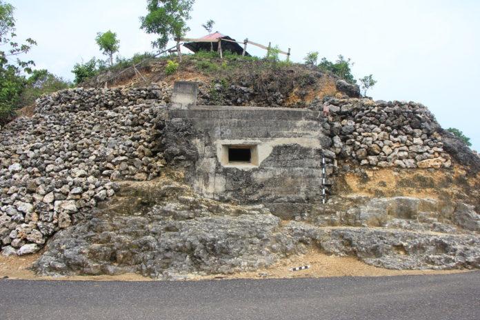 Goa Jepang Pundong Saksi Penjajahan Jepang Star Jogja Fm