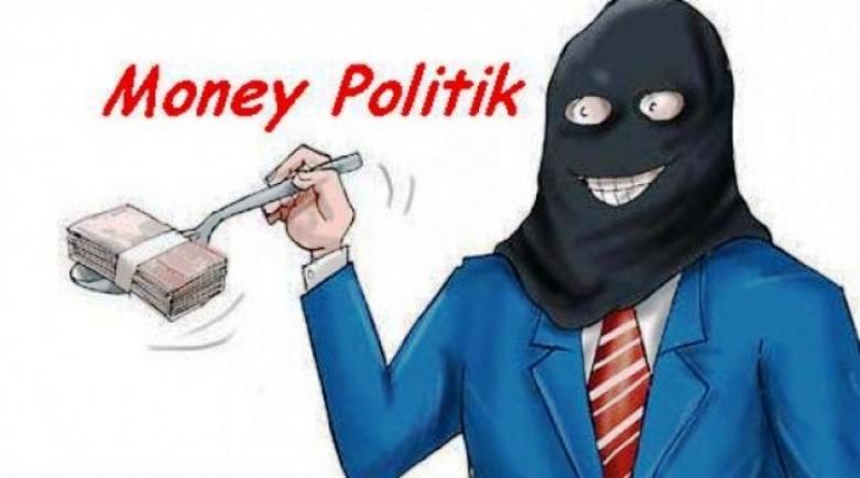 politik uang di Jogja