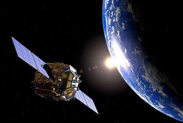 China Satelit 6G