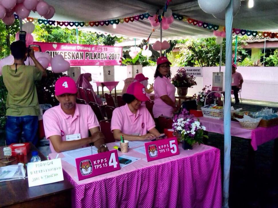 tps pink