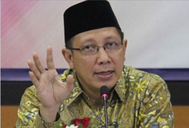 Menteri Lukman