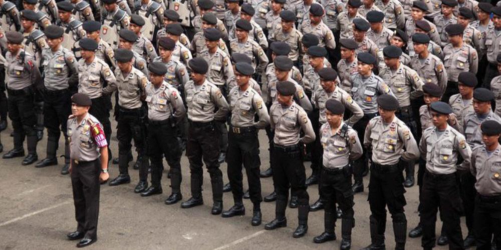 anggota-polisi