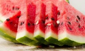 sensasi buah semangka