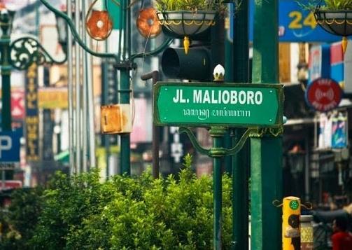 Yogyakarta-Malioboro
