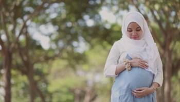 penyakit yang mungkin diturunkan ibu