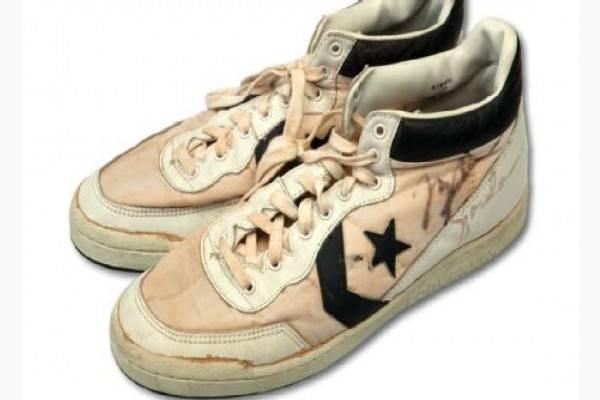 """Sepatu """"Jadul"""" Michael Jordan Terjual Seharga Rp2 3d6f8eb6c1"""