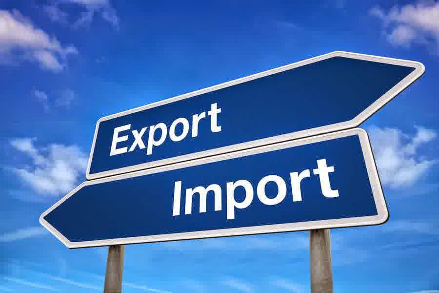 ekspor DIY