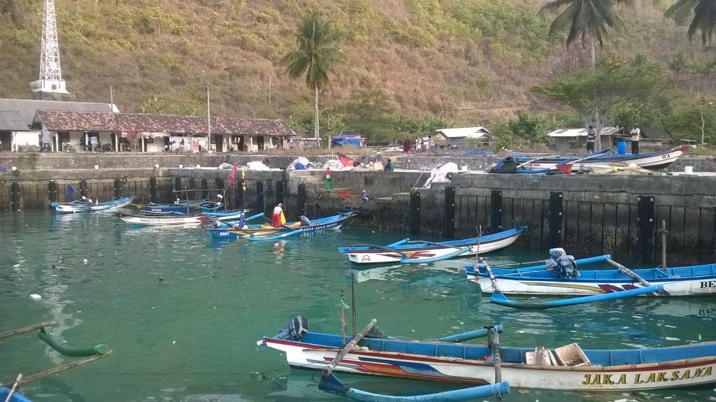 panen nelayan sadeng