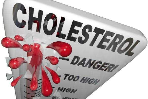 tanda kolesterol tinggi