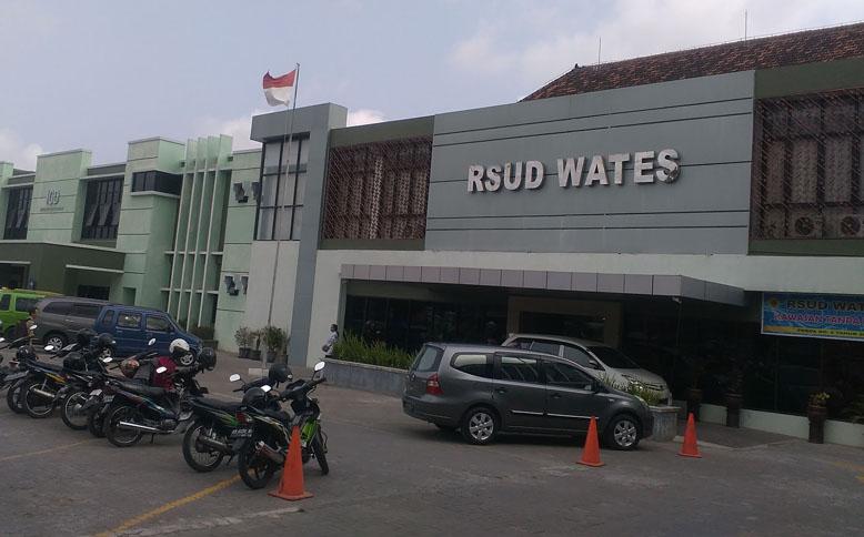 RSUD Wates