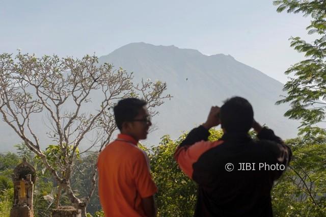 status Gunung Slamet