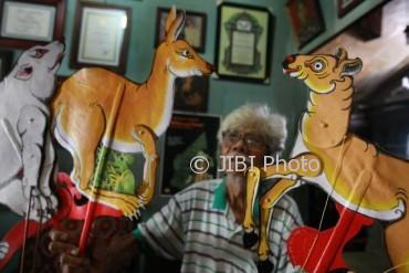 86 Gambar Tokoh Hewan Dalam Wayang Kulit Terbaik