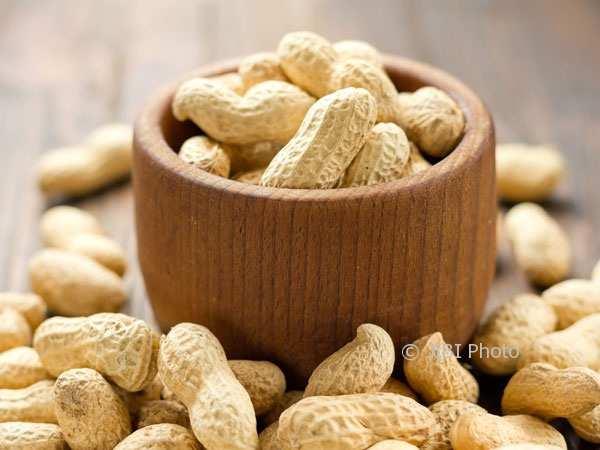 kacang-kacangan bisa menahan kenaikan berat badan