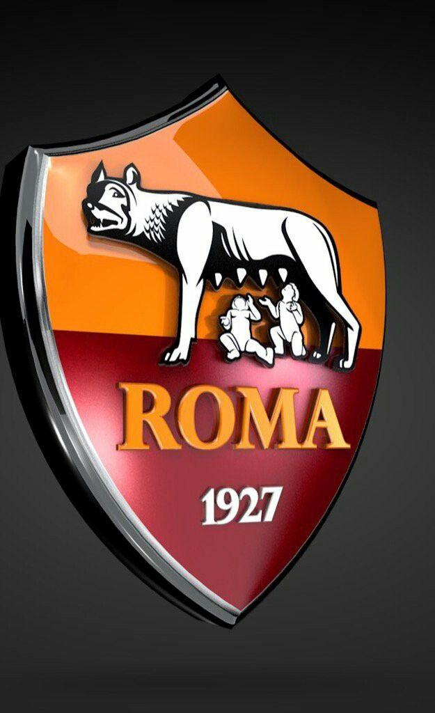 Saham AS Roma