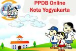 PPDB SMP negeri di Kota Yogyakarta