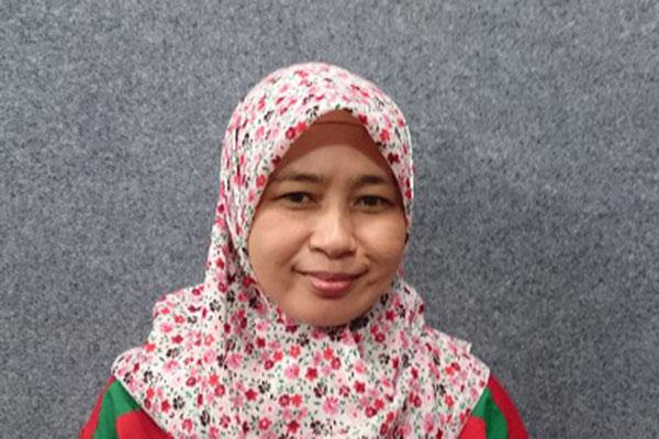 Rina Yurini
