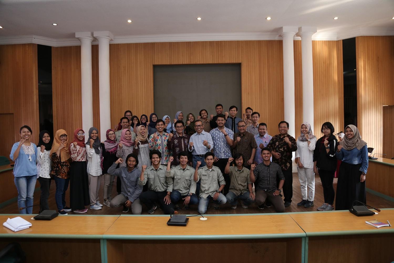 Mahasiswa Pecinta Alam UGM Petakan Pedalaman Papua
