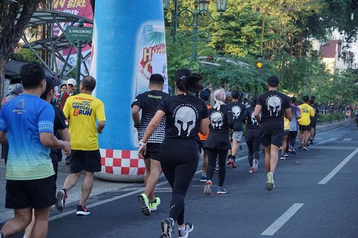 Sleman Temple Run 2020