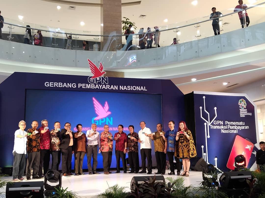 GPN dikampanyekan di Jogja