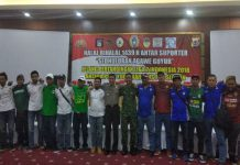Duka untuk sepak bola Indonesia