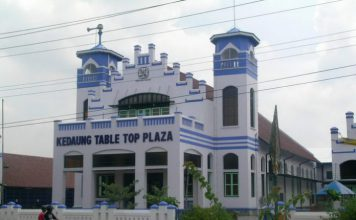 Hotel Tugu yogyakarta