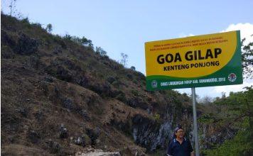 Goa Gilap
