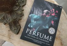 WhatToReadThisWeekend : Perfume, The Story Of A Murderer