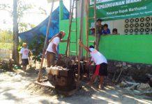 Wakaf Sumur ACT Urai Permasalahan Air Bersih di Gunungkidul