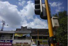 Kenapa Lampu Traffic Light Malioboro Selalu Berwarna Kuning
