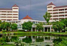 Universitas Muhammadiyah Yogyakarta (UMY) kembali meraih prestasi dalam peningkatan kualitas sebagai sebuah institusi pendidikan tinggi.