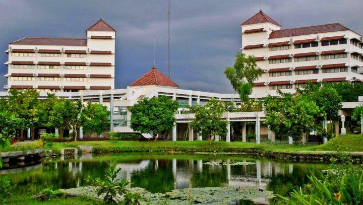 kampung Inggris Muhammadiyah Bangunjiwo