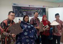 Prestasi SMPN 4 Pandak Buat Herawati Mbrebes Mili
