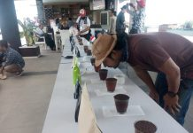 Fun Cupping di Prawiro Coffee Festival#2